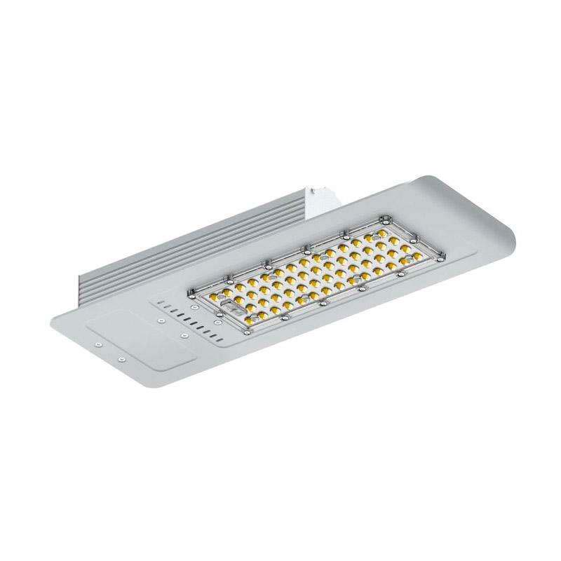 Farola LED chip Philips 60W + Mean Well